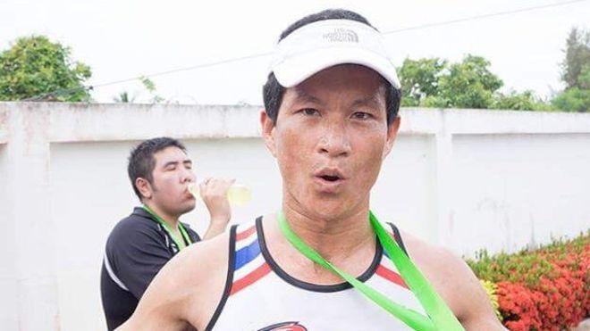 Погиб бывший военнослужащий ВМС Таиланда старшина Саман Гунан
